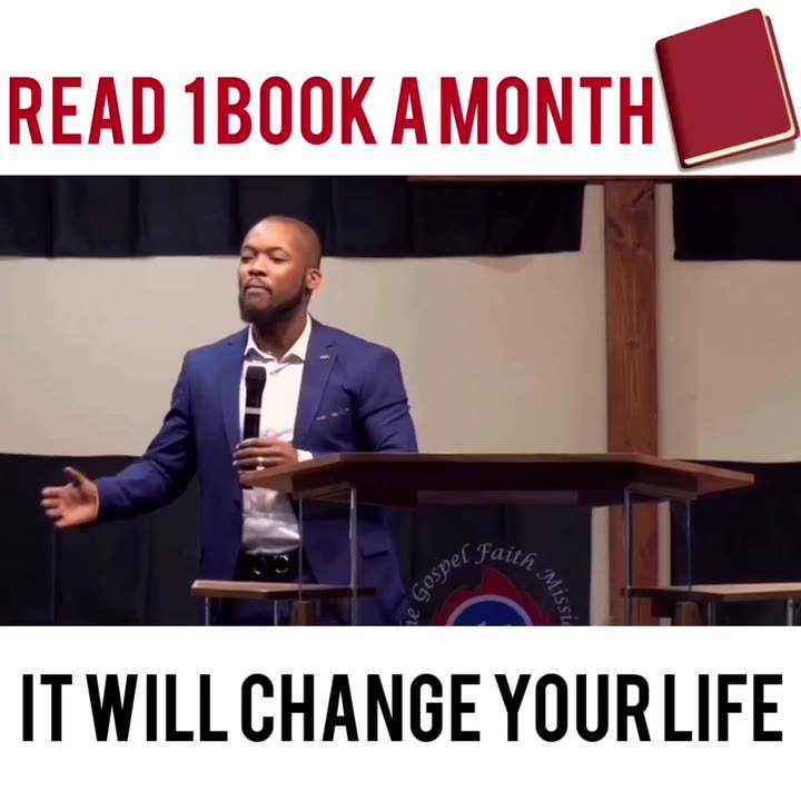 Watch Less TV and Read One Book A month, Your Life Will Be Transformed!