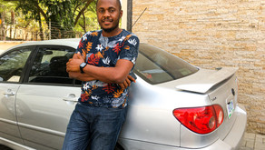 From Being Jobless to Building A Multi Million Naira Tranportation Business With Uber