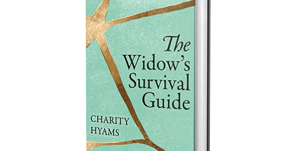 The Widow's Survival Guide