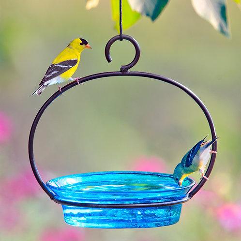 Cuban Hanging Bird Bath or Feeder
