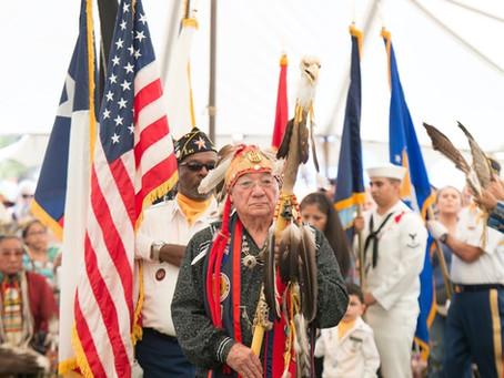 History of Powwows