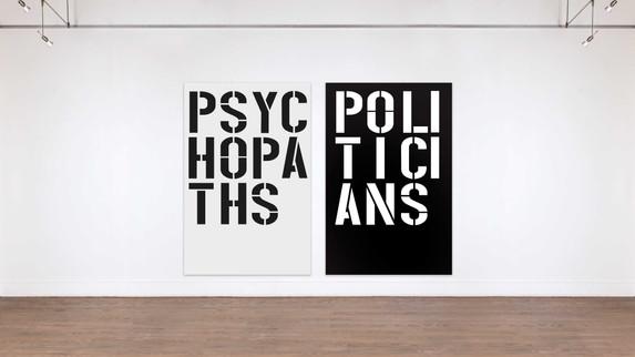 PSYCHOPATHS & POLITICIANS