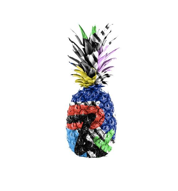 Pop Pineapple No.26
