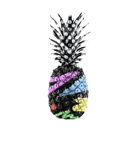 Pop Pineapple No.24