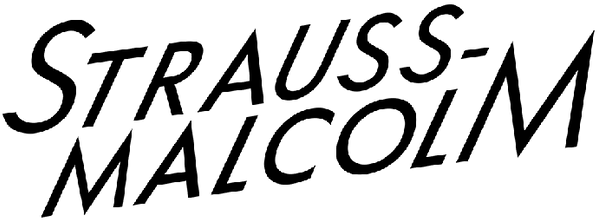 Black Strauss-Malcolm Logo.png