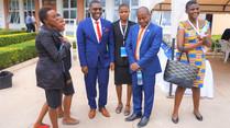 TGFT girls participate in TIMUN (Tanzanian International Model United Nations)