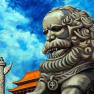 馬克恩主義在中國
