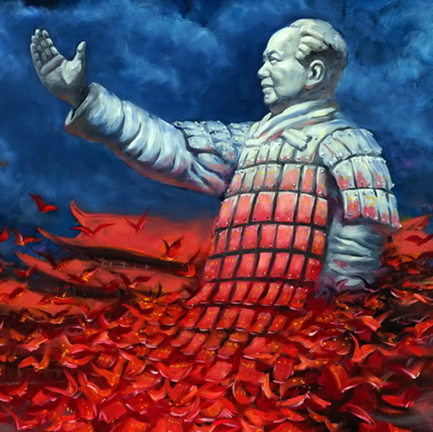 Mao and the Revolution