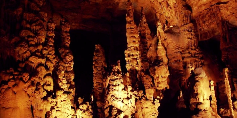 Cathedral Caverns Camping & Tour