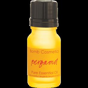Bergamot Essential Oil 10ml