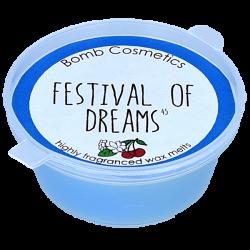Festival of Dreams Mini Melt