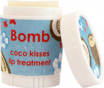 Coco Kisses Intense Lip Treatment