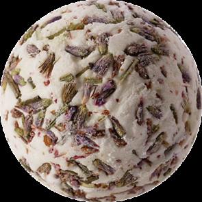 Lavender Bath Creamer