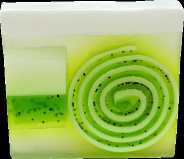 Lime & Dandy Soap