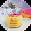 Thumbnail: Florida Blossom Jelly Candle