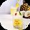 Thumbnail: Pina Colada Piped Candle