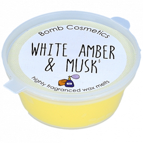 White Amber & Musk Mini Melt