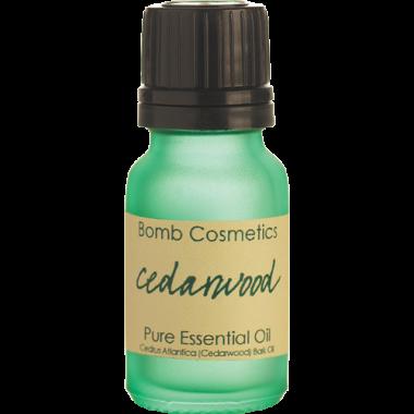 Cedarwood Essential Oil 10ml