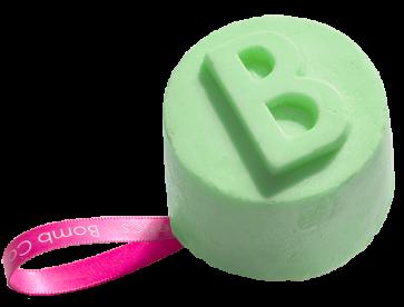 Lime & Shine Solid Shower Gel