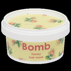 Honey Hair Mask