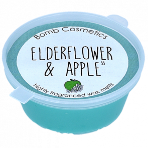 Elderflower & Apple Mini Melt