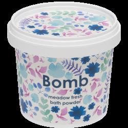 Meadow Fresh Bath Powder