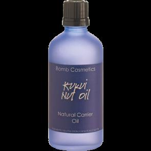 Kukui Nut Oil Carrier Oil 100ml