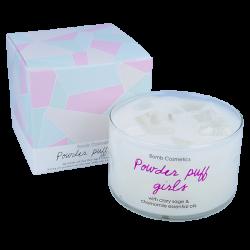 Powder Puff Girls Jelly Candle