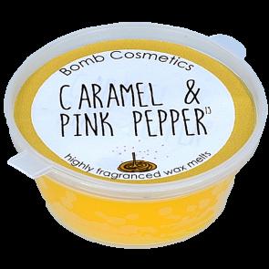 Caramel & Pink Pepper Mini Melt