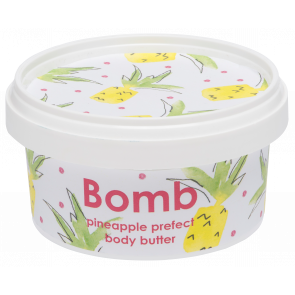 Pineapple Prefect Body Butter 210ml