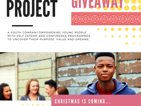 Christmas Giveaway extravaganza! Limited Time only.