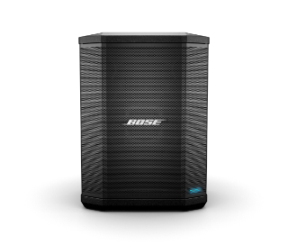 Bose S1 Pro system with battery