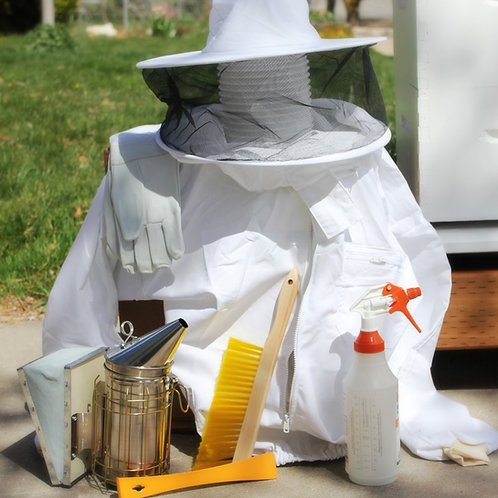 Beekeepers Essentials