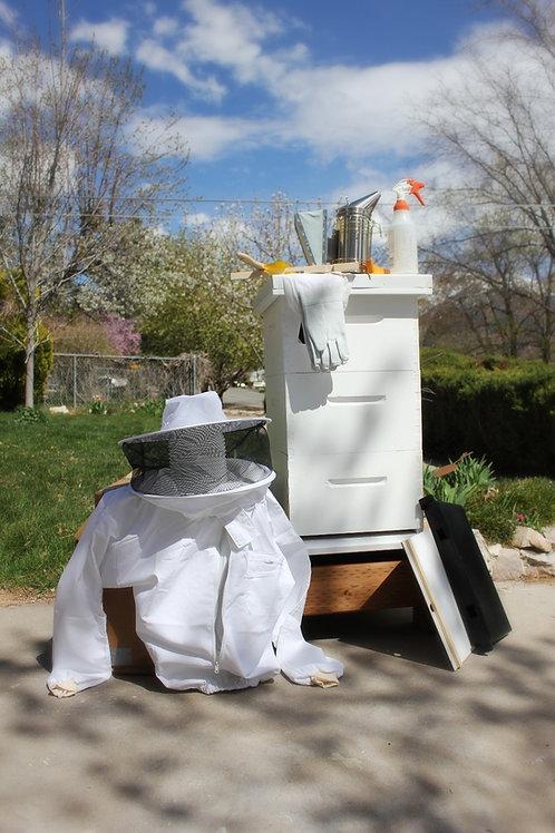 Full Hive Starter Package