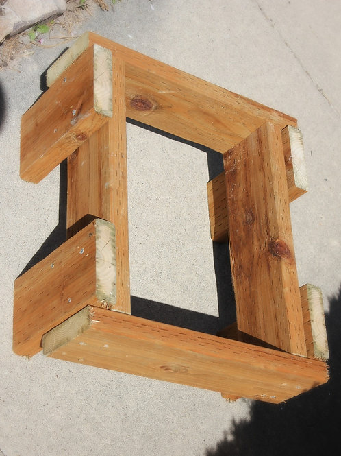 Heavy Duty Hive Stand