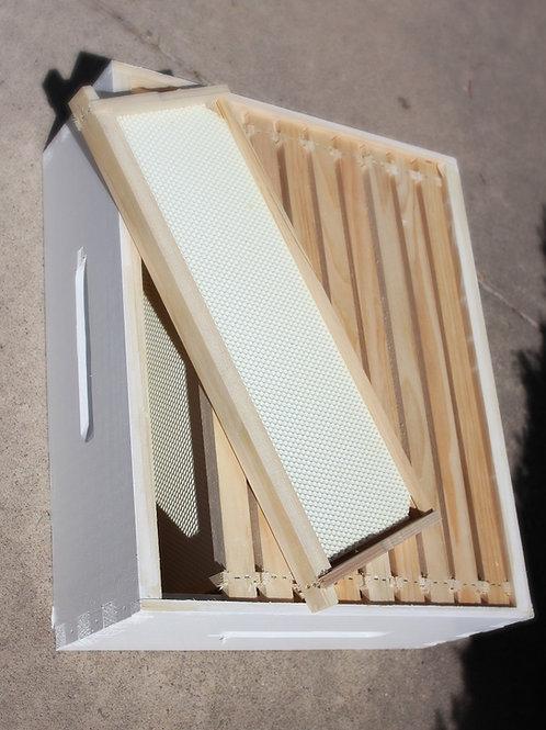 Medium Box with Frames