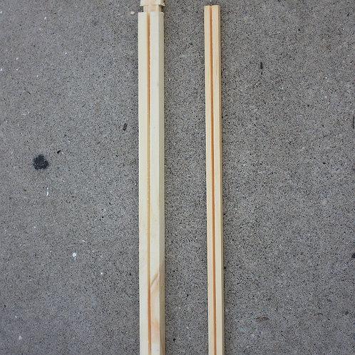 Medium Frame Unassembled