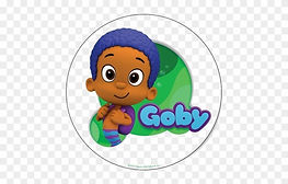 Bubble Guppies, Goby.jpg