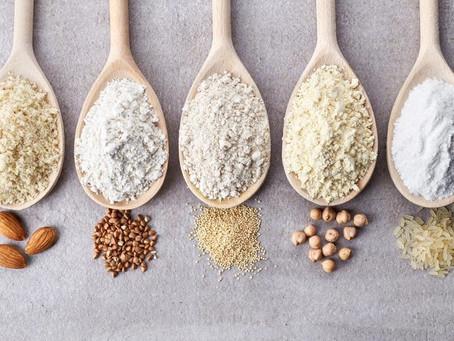 Harinas: Parte 2. Sus usos en la cocina 🥖🍞