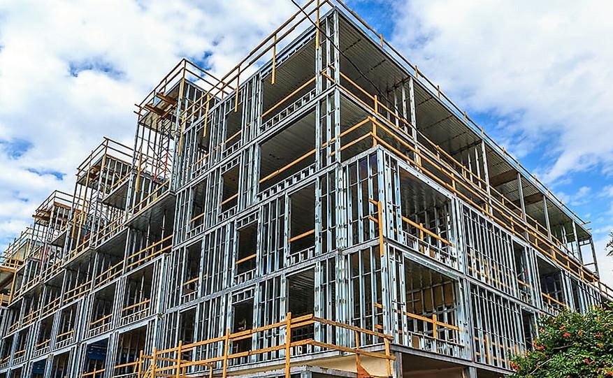 Modular-Construction-Steel-Frame-Apartme