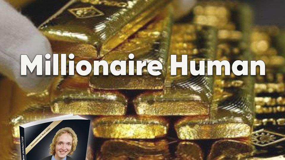 Millionaire Human Audio Book