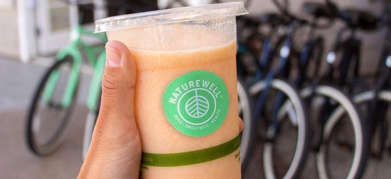 Naturewell Los Angeles Juice Bar