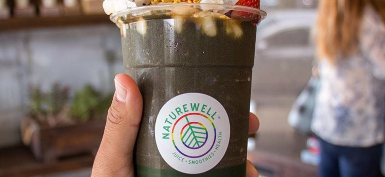 Naturewell Los Angeles Juice Bar