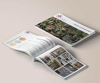book decoratif agence dekode deco interieur nantes