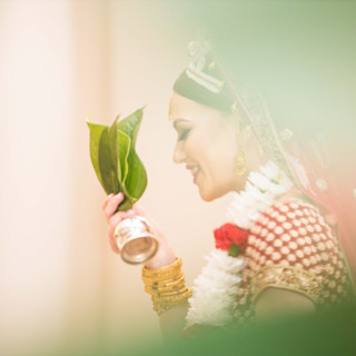 Sheer Cinematic Asian Wedding Photography