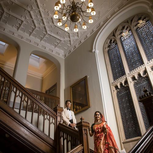 Sheer Cinematic Asian Wedding Photography
