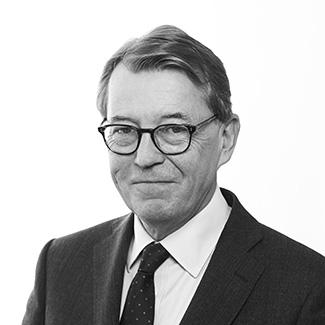 John Wilson QC