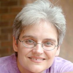 Patricia Marie Budd