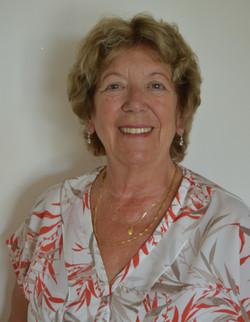Monika Jephcott Thomas