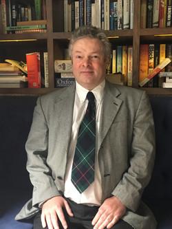 Gregory James Clark
